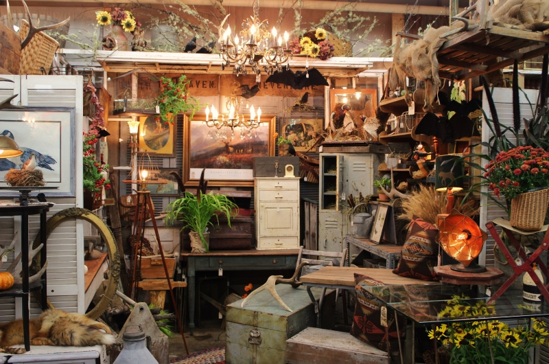 Portland Furniture Consignment, Chests And Tables Picture - Monticello  Antique Marketplace - Antique Shows, Sales, And Events, Portland, Oregon