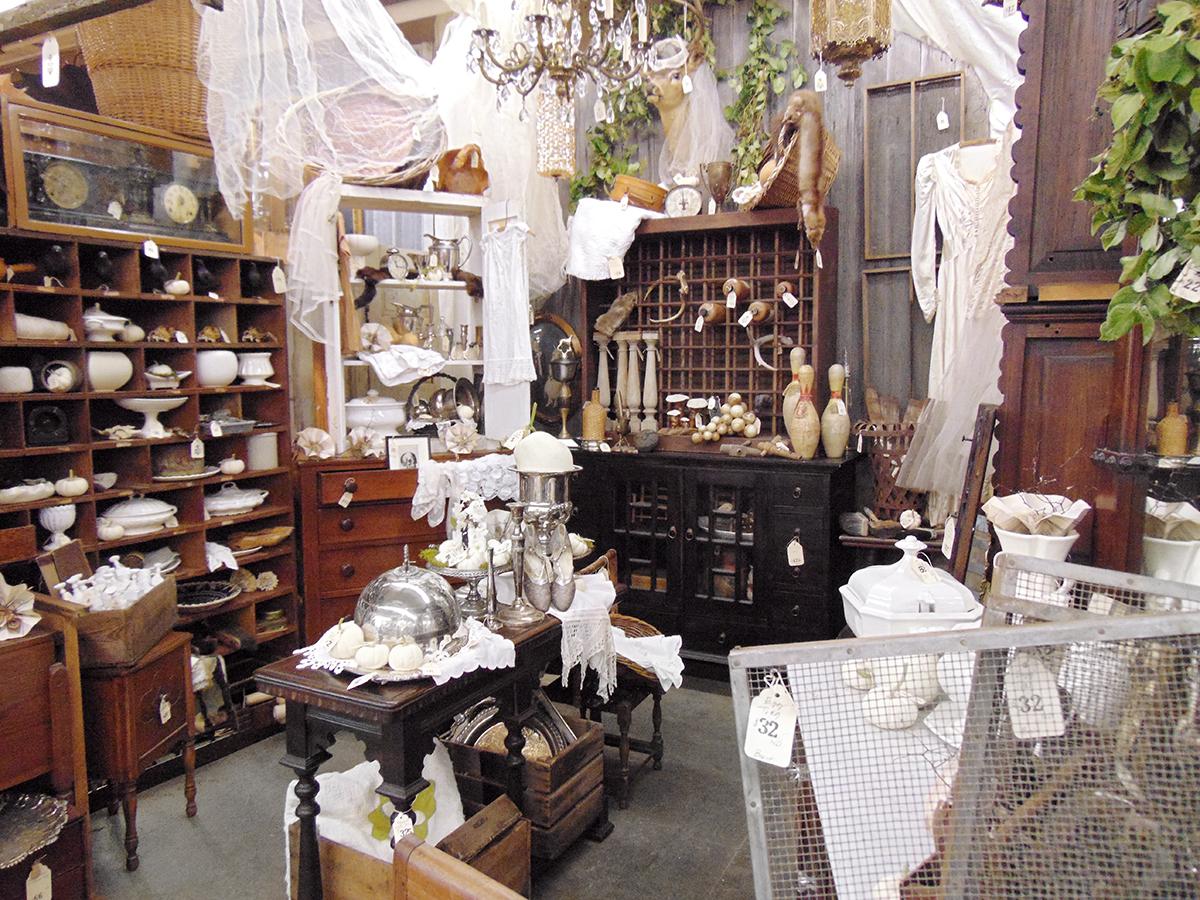 1 ... - Antique Furniture - Portland, OR - Monticello Antique Marketplace