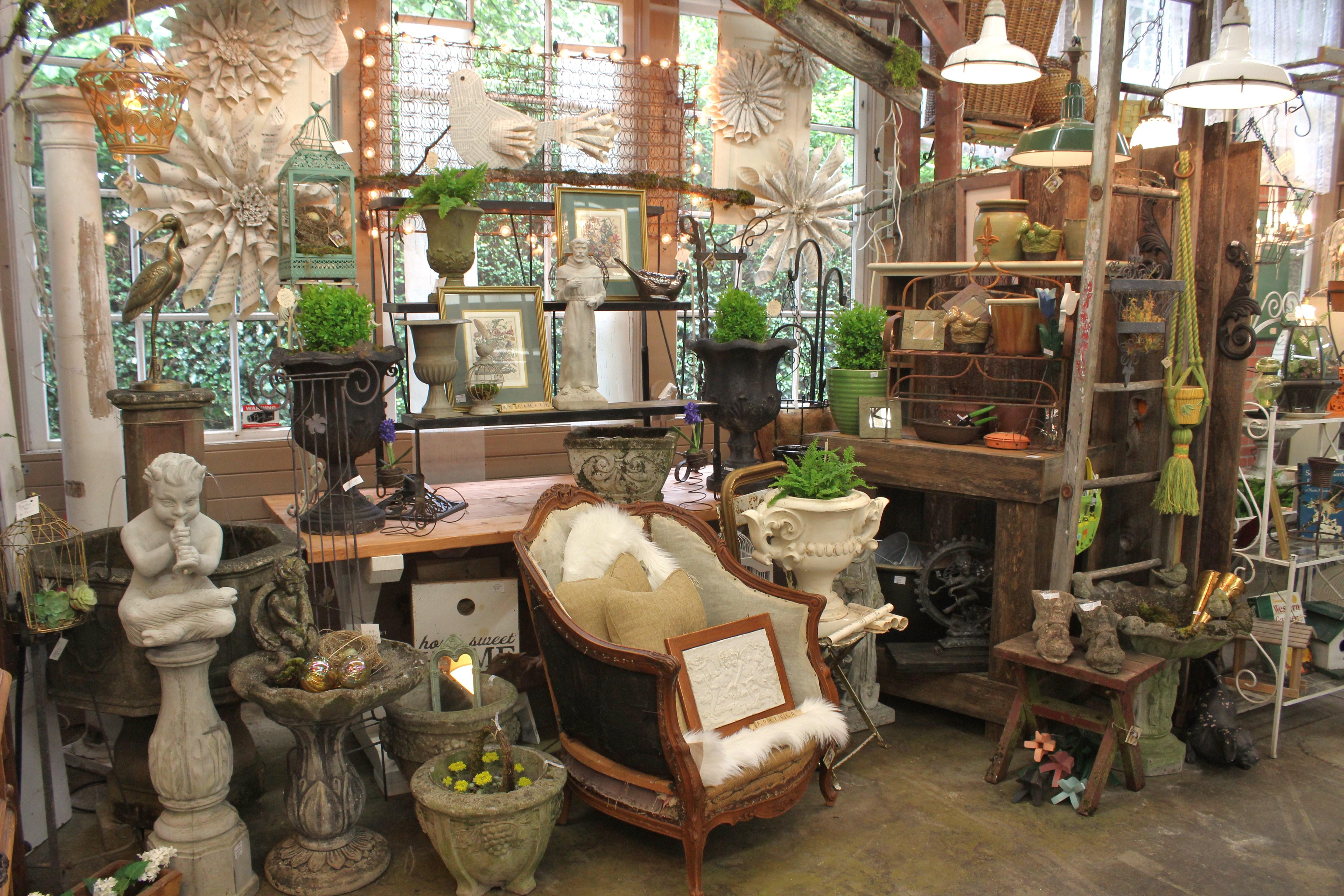 Antique Furniture Portland Monticello Antique Marketplace