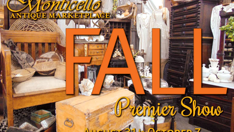Upcoming Event ~ Fall Premier Show
